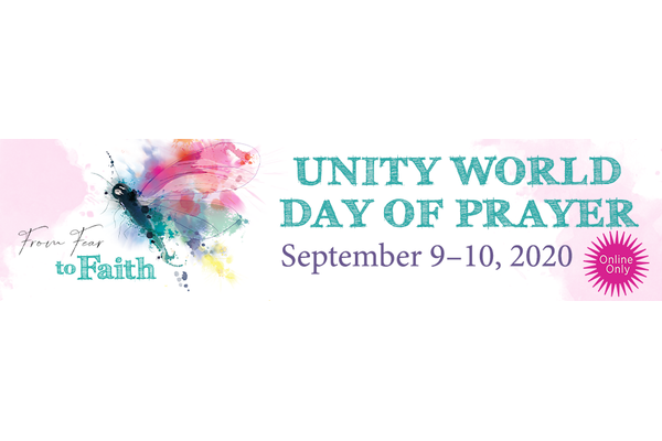 Unity World Day of Prayer