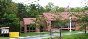 Medium bell library