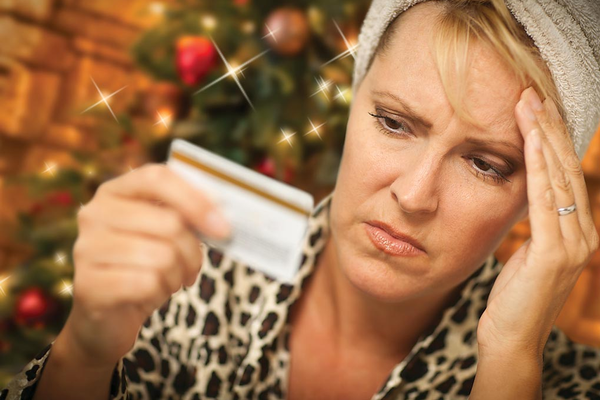 tips for holiday finances