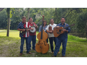 HWY 41 BLUEGRASS CONCERT ON THE GREENMARKET STAGE - start Dec 13 2020 0330PM