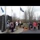 Veterans Honored in Scaled-Back Celebration