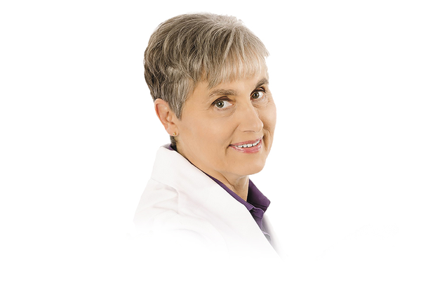 Dr. Terry Wahls