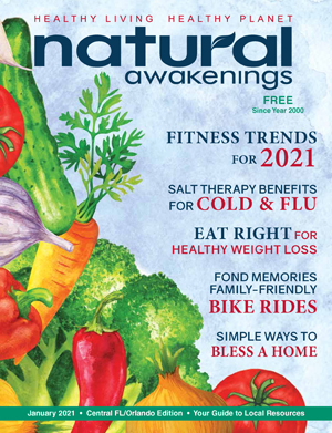 January 2021 Central Florida Natural Awakenings