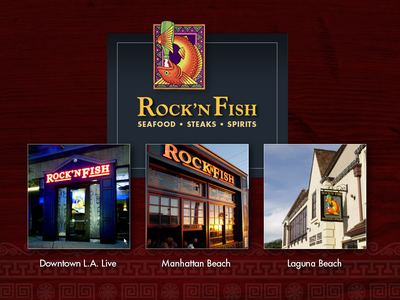 Rock n fishlogo