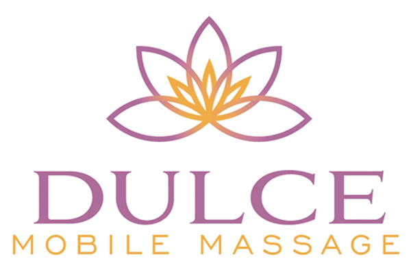 Dulce Mobile Massage logo