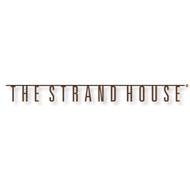 Thestrandhouselogo