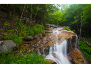 10 Waterfalls You Must Visit This SpringSummer In New Hampshire