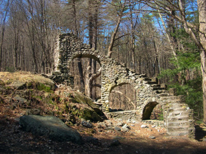 Madame Sherris Castle Photo by Marshall Hudson