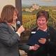 Orange County Supervisor Pat Bates announces Nancy Hunt.