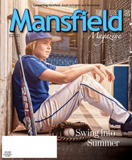 MayJun 2014 Issue of Mansfield Magazine - May 23 2014 0533PM