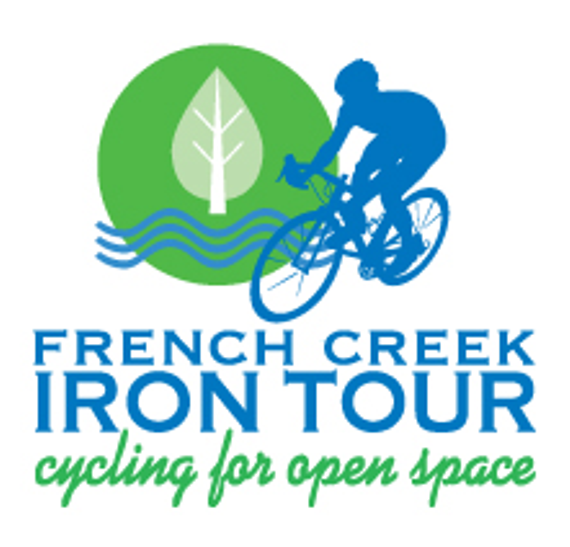 Iron tour logo