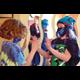 Reiki Nurtures Childrens Imaginations