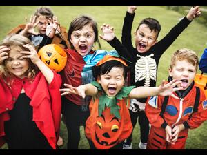 Family Halloween at Billings Farm  Museum - start Sep 24 2021 1000AM
