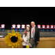 6th Grade Winner: Rhiannon Leslie with Dr. O'Connor