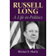 Russell long book cover