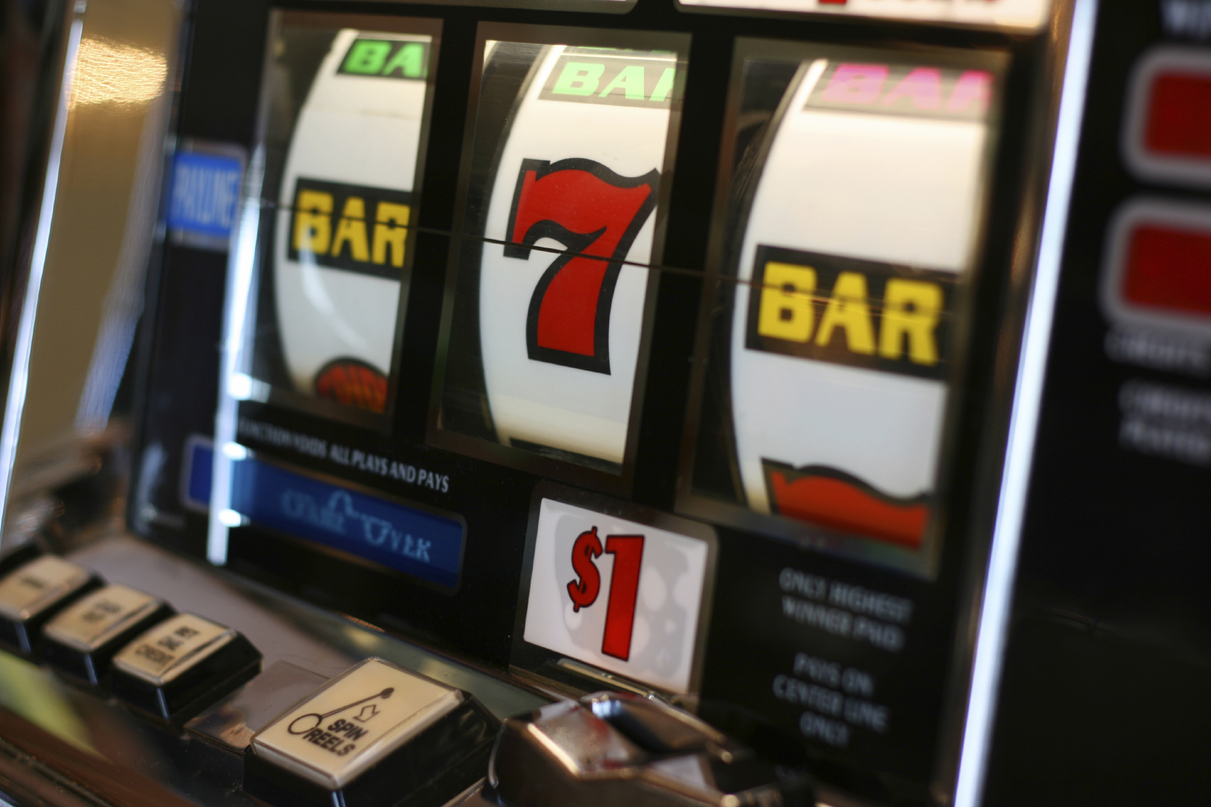 Istock slot machine medium