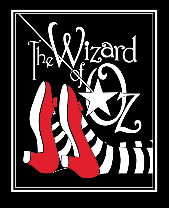 Kohl wizard of oz logo
