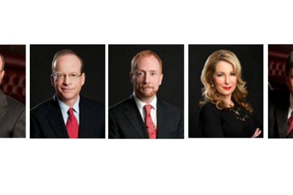 Pollock Begg Partners Named to Pennsylvania Super  Lawyers