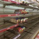 Store shelves have been virtually empty during Market Basket's  three-week-old employee rebellion and customer boycott.