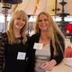 Eileen Cross and Jennifer Apsley