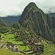 Machu Pichu.