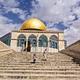Jerusalem Temple Mount.