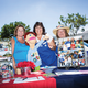 Assistance League Capistrano Valley - Sharon Gonzalez. Jacquie Glasser and Carolyn Novotny.