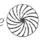 Thumb millstone logo