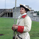 You can experience living history at Old Fort Niagara.