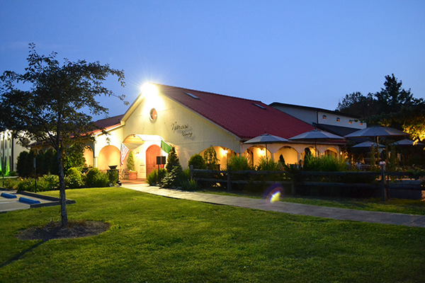 Narcisi Winery in Gibsonia