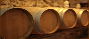 Medium wine trail